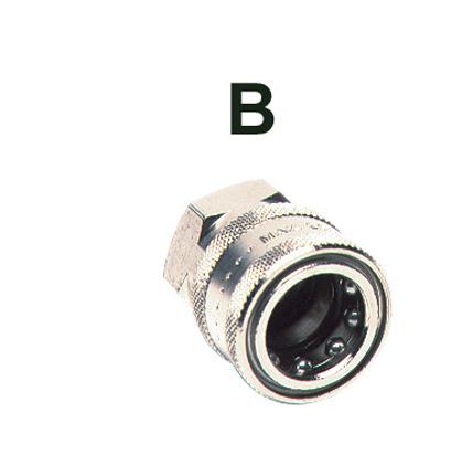 Capture 3 Cupla cu bile ARS 220 1/4F BSF | PA - Magazin Online Unilift Serv