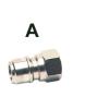Capture4 Cupla cu bile ARS 220 1/4 BSF M | PA - Magazin Online Unilift Serv