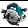 DHS660Z Fierastrau circular 165 mm compatibil Li-Ion LXT 18V   DHS660Z   Makita - Magazin Online Unilift Serv
