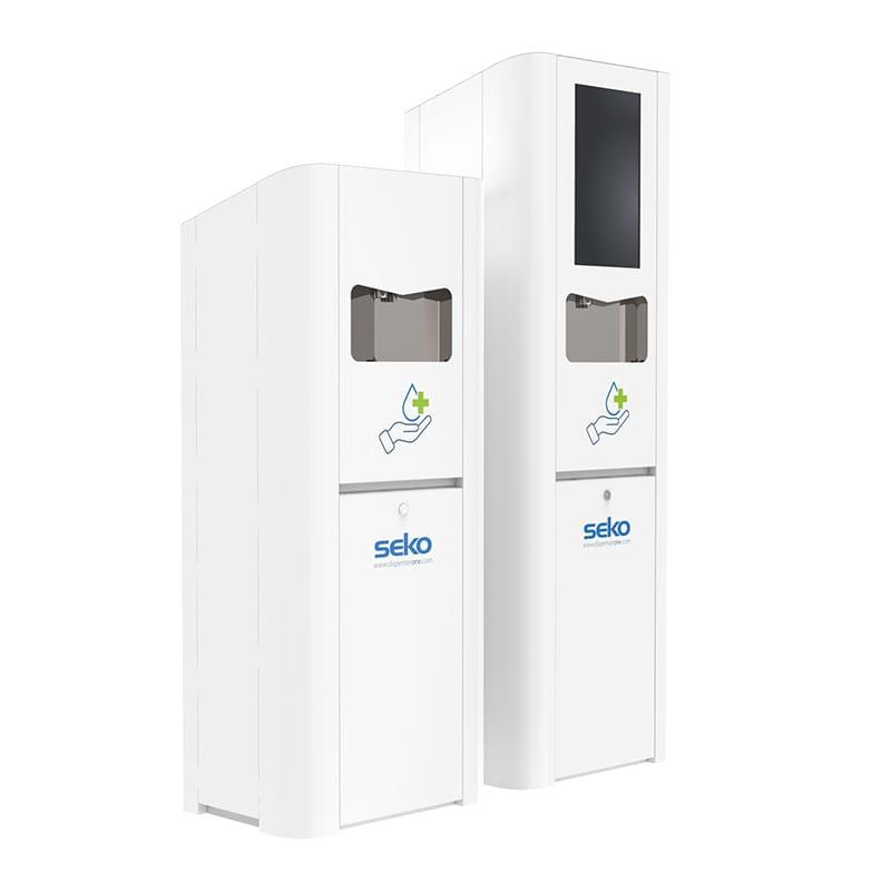 DispenserONE Seko Dispenser ONE - Magazin Online Unilift Serv