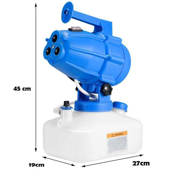 Imagine1 Nebulizator electric pentru dezinfectie + BONUS - Magazin Online Unilift Serv