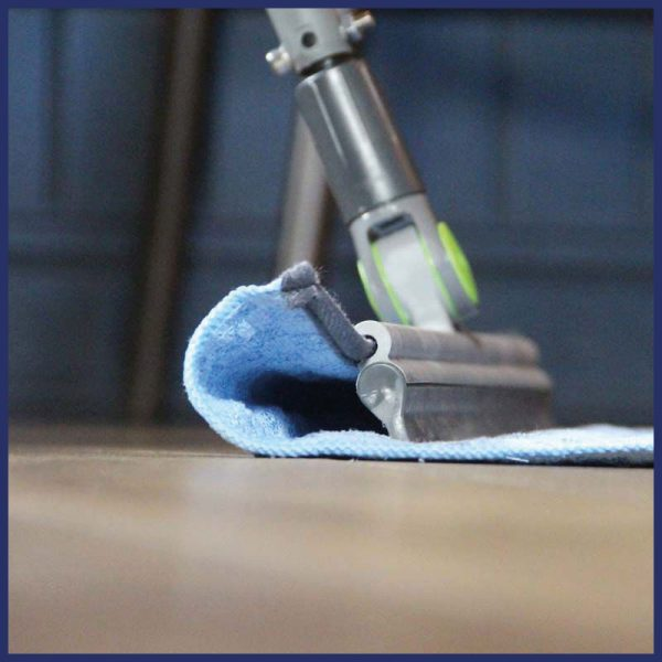 MS BLADE3 Mop cu lamela de cauciuc si pulverizator | Blade | Motorscrubber - Magazin Online Unilift Serv
