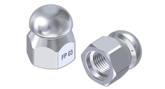 duza pentru curatarea tevilor de scurgere pa 3074 Duza pentru curatarea tevilor de scurgere ST 4 3/8 Bsp F - 04| PA - Magazin Online Unilift Serv