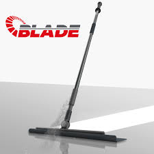 images Mop cu lamela de cauciuc si pulverizator | Blade | Motorscrubber - Magazin Online Unilift Serv