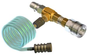 injector extern chimic ars220 pa 3340 Injector extern chimic 1.4 mm +ARS220 | PA - Magazin Online Unilift Serv