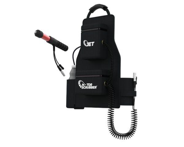 ms storm hero Sistem de dezinfectie portabil cu acumulator | STORM Complete | MotorScrubber - Magazin Online Unilift Serv Kit dezinfectie