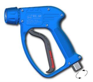 pistol de pulverizat spuma rl 60 pa 3289 Pistol de pulverizat spuma RL 60 | PA - Magazin Online Unilift Serv