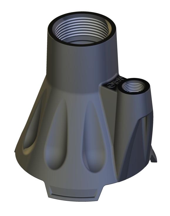 pompa de evacuare namol pa 3066 Suport duza pentru pompa de evacuare namol | PA - Magazin Online Unilift Serv