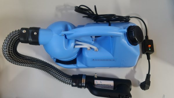 20201218 154710 scaled Nebulizator ULV electric pentru dezinfectie - rezervor 7 l - Magazin Online Unilift Serv