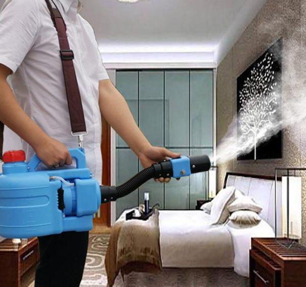 image 5e98e4d0ebf2b 1 Nebulizator ULV electric pentru dezinfectie - rezervor 7 l - Magazin Online Unilift Serv