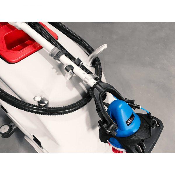 11043 kit monodisc cu aspirare ms force motorscrubber motor scrubber 600x600 1 Kit monodisc cu aspirare pentru masinile de frecat aspirat | MS FORCE | MotorScrubber - Magazin Online Unilift Serv