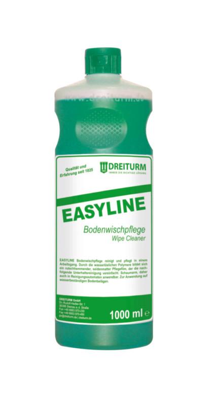 Easyline Bodenwischpflege 1L Solutie curatare pardoseli 1L | EasyLine | Dreiturm - Magazin Online Unilift Serv