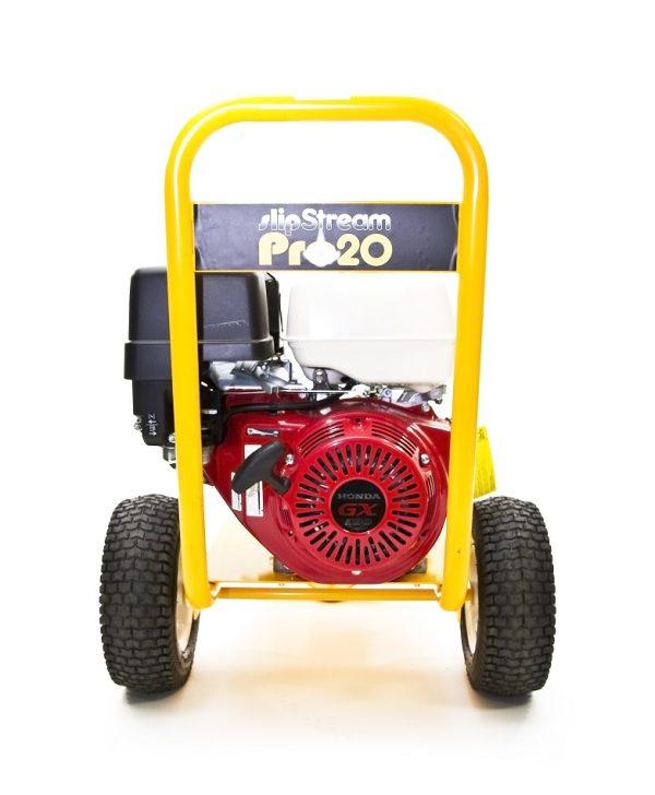 IMG 3960 Copy Aparat de spalat cu inalta presiune cu motor termic Honda Slip Stream Pro 20 | SpinAclean - Magazin Online Unilift Serv