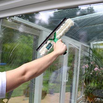 unger wintergarten reinigungsset ak130 2 Set curatare geamuri 1.25 m | Window Cleaning Kit | Unger - Magazin Online Unilift Serv