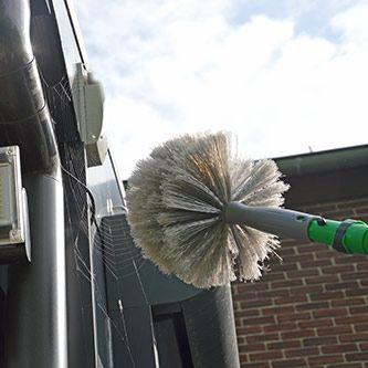 unger wintergarten reinigungsset ak130 3 Set curatare geamuri 4m | Conservatory cleaning kit | Unger - Magazin Online Unilift Serv
