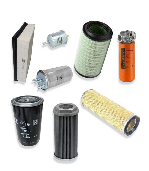 Kituri complete 13 min 1 Kit filtre service pentru stivuitor Linde - H50T - Magazin Online Unilift Serv