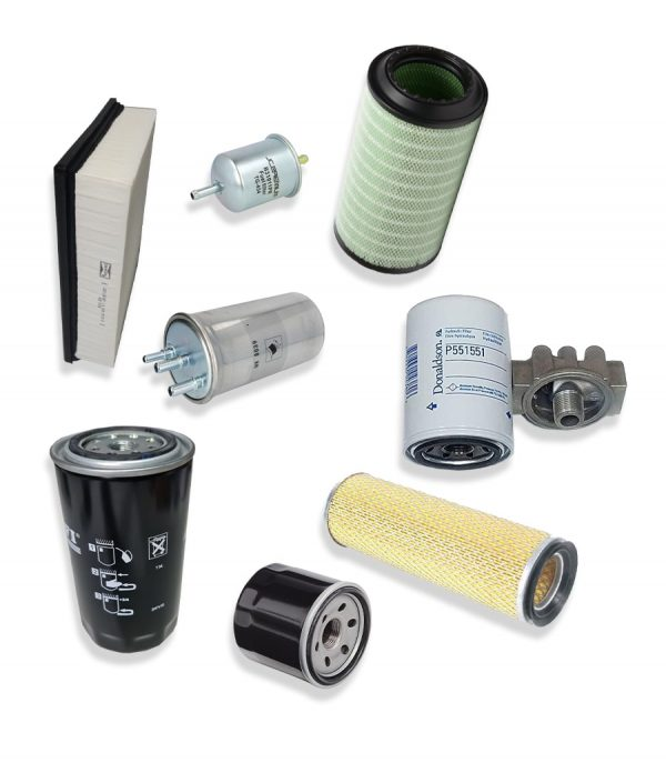 Kituri complete 15 min 1 Kit filtre service pentru stivuitor Linde - H16T - Magazin Online Unilift Serv