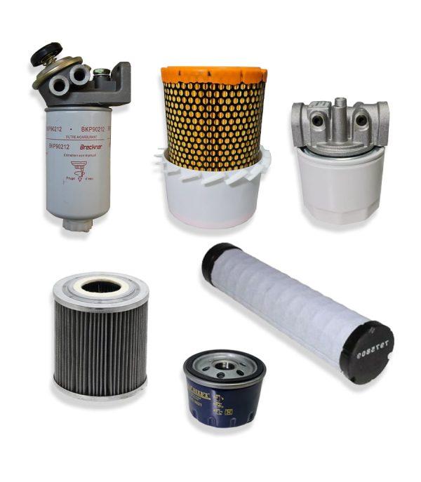 Kituri complete 3 min 1 Kit filtre service pentru stivuitor Still - RX70-30 - Magazin Online Unilift Serv