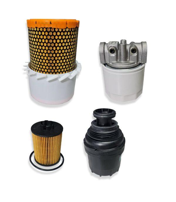 Kituri piese complete Unilift fara ae si ut 2 min 1 Kit filtre service pentru stivuitor MultiOne - 10.8 - Magazin Online Unilift Serv