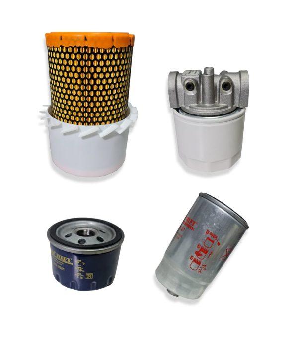 Kituri piese complete Unilift fara ae si ut 3 min 1 Kit filtre service pentru stivuitor MultiOne - 7.3 - Magazin Online Unilift Serv