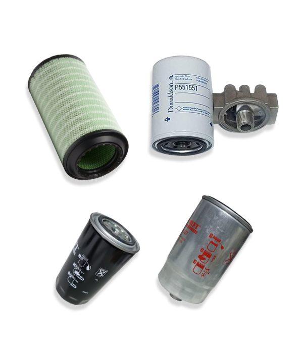 Kituri piese complete Unilift fara ae si ut 5 min 1 Kit filtre service pentru stivuitor MultiOne - 7.3+ - Magazin Online Unilift Serv