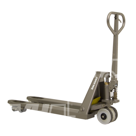 Transpalet manual din otel inoxidabil   Climax - Magazin Online Unilift Serv
