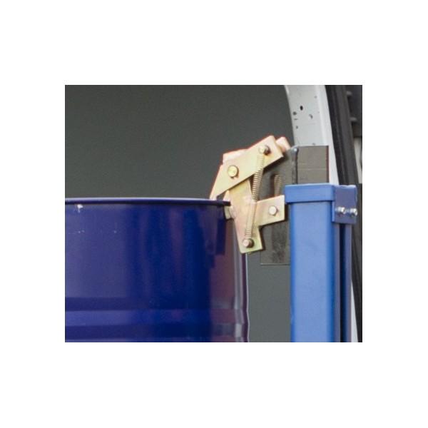 fassheber fasskipper dt300 fuer 200 l faesser Carucior manevrat butoaie DT300 - Magazin Online Unilift Serv