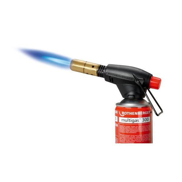 1010401 3 Butelie gaz 300/600 ml | Multigas | Rothenberger - Magazin Online Unilift Serv