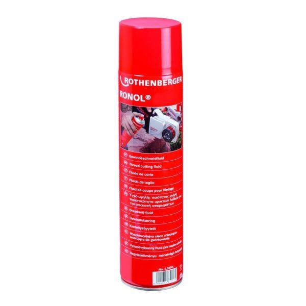 1023098 2 Ulei de filetat spray 600 ml | Ronol | Rothenberger - Magazin Online Unilift Serv