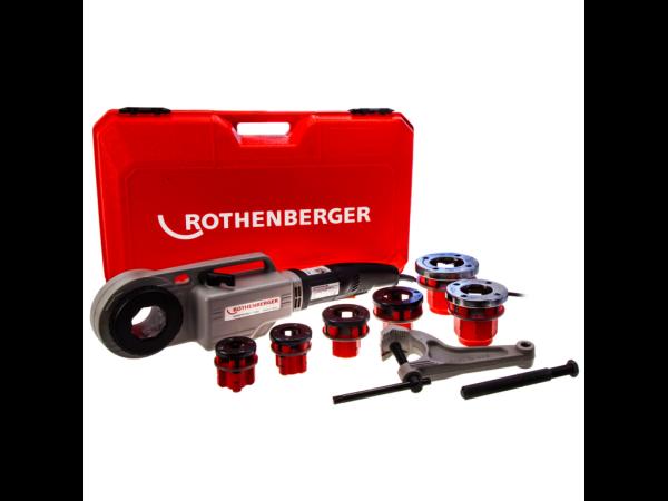 "71256 supertronic 2000 rothenberger.1486117556 Masina de filetat pana la 2""   Supertronic 2000   Rothenberger - Magazin Online Unilift Serv"