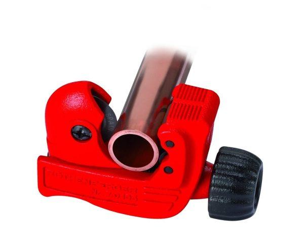 "Taietor pentru tevi ROTHENBERGER MINICUT 2000 ForeStore.ro 1 Mini taietor 3-22mm 1/8 -7/8"" | MINICUT 2000| ROTHENBERGER - Magazin Online Unilift Serv"
