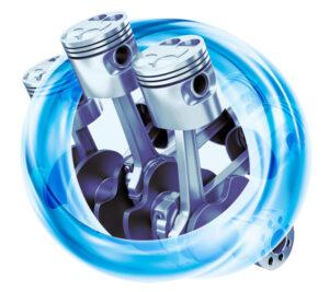 kit decarbonizare 2 Set pentru curatarea profunda a motorului 3 in 1( pentru motoare de 2.5 l) |VMPAUTO - Magazin Online Unilift Serv