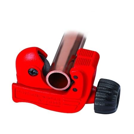 res 7d2d6da82d80352d42e1926b56638054 Taietor pentru tevi din cupru 3- 28 mm   Minimax   Rothenberger - Magazin Online Unilift Serv