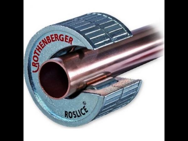 taietor teava cupru 18 mm roslice rothenberger cod 88818.1476278061 Taietor teava cupru 22 mm | ROSLICE | Rothenberger - Magazin Online Unilift Serv